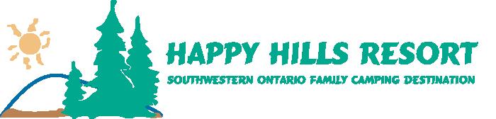 Happy Hills Resort